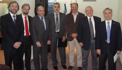 El CGPBB en el 6º Coloquio del Consejo Portuario Argentino
