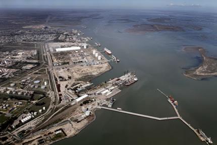 Presentación judicial del CGPBB en relación a reembolsos a puertos patagónicos