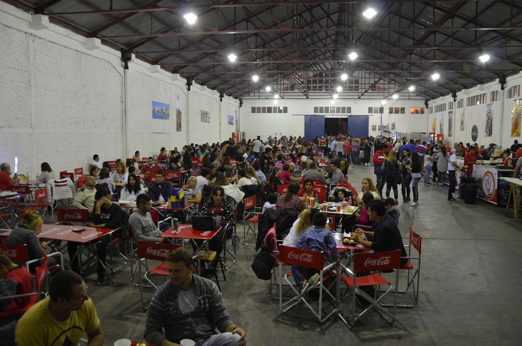 XXIX Fiesta Nacional del Camarón y el Langostino
