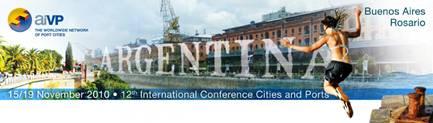El CGPBB en la 12 Conferencia Internacional AIVP