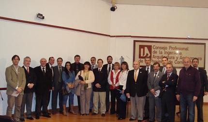 El Puerto presente en encuentro del Consejo Portuario Argentino