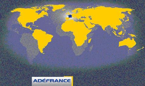 Asistencia de Adefrance