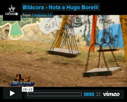 Nota a Hugo Borelli
