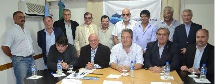 Convenio de Cooperación entre el CGPBB y el Ministerio de la Producción, Ciencia y Tecnología de la Provincia de Buenos Aires