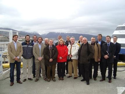 Nuestro Puerto presente en un nuevo encuentro del Consejo Portuario Argentino