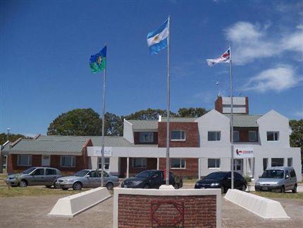 Primeras realidades en la Zona Franca Bahía Blanca - Coronel Rosales