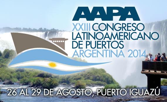 La actualidad portuaria frente al próximo XXIII Congreso Latinoamericano de Puertos