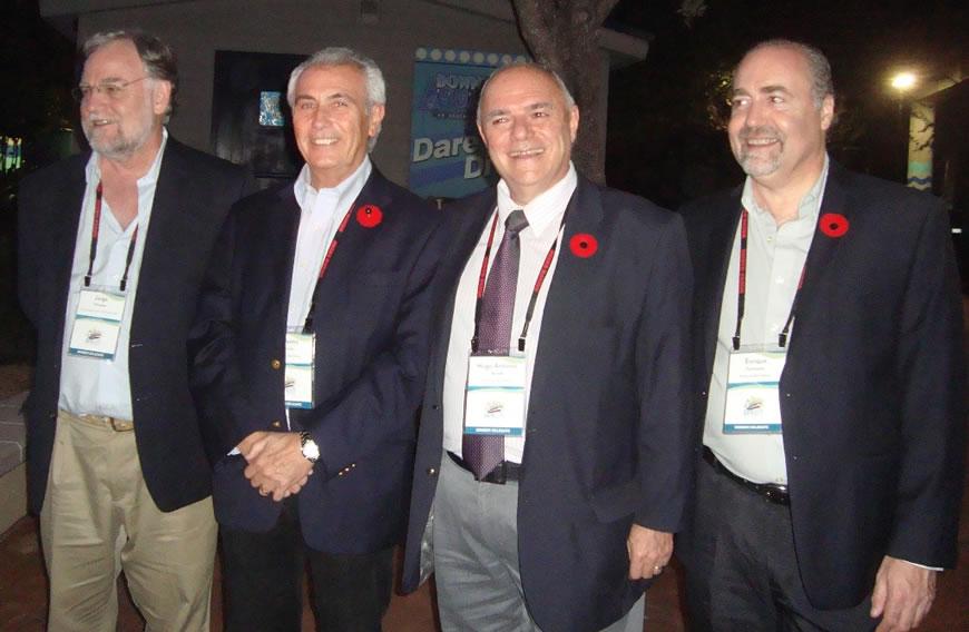El CGPBB en la convención anual de A.A.PA.