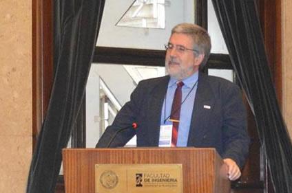 Participación del CGPBB en el VIII Congreso Argentino de Ingeniería Portuaria