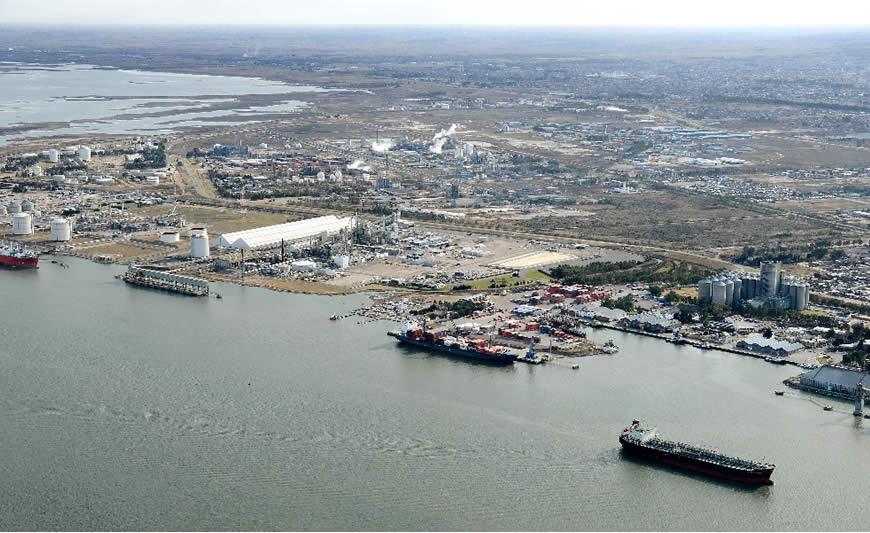 Rebajas en los costos portuarios