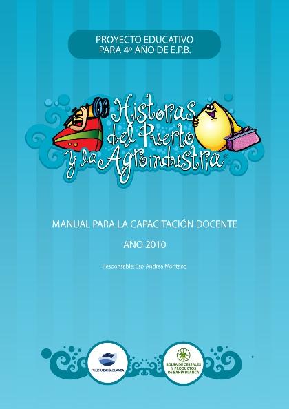 Proyecto Educativo Edición 2010